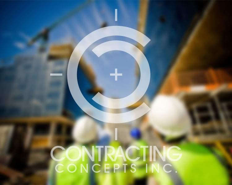 Contracting Concepts Inc  – CCI is a full service general
